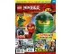 Book No: mag2019njo05nl  Name: Lego Magazine Ninjago 2019 Issue 5 (Dutch)