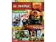 Book No: mag2019njo08pl  Name: Lego Magazine Ninjago 2019 Issue 8 (Polish)