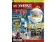 Book No: mag2019njo50en  Name: Lego Magazine Ninjago 2019 Issue 50 (English)