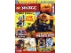 Book No: mag2019njo52de  Name: Lego Magazine Ninjago 2019 Issue 52 (German)