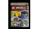 Book No: mag2019njol02de  Name: Lego Magazine Ninjago Legacy 2019 Issue 2 (German)