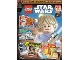 Book No: mag2019sw01nl  Name: Lego Magazine Star Wars 2019 Issue 1 (Dutch)