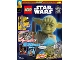 Book No: mag2019sw03nl  Name: Lego Magazine Star Wars 2019 Issue 3 (Dutch)