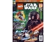 Book No: mag2019sw04pl  Name: Lego Magazine Star Wars 2019 Issue 4 (Polish)