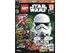 Book No: mag2019sw09pl  Name: Lego Magazine Star Wars 2019 Issue 9 (Polish)