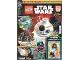 Book No: mag2019sw44de  Name: Lego Magazine Star Wars 2019 Issue 44 (German)