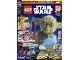 Book No: mag2019sw47de  Name: Lego Magazine Star Wars 2019 Issue 47 (German)