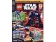 Book No: mag2019sw48de  Name: Lego Magazine Star Wars 2019 Issue 48 (German)