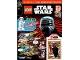Book No: mag2019sw51de  Name: Lego Magazine Star Wars 2019 Issue 51 (German)
