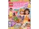 Book No: mag2020dp05pl  Name: Lego Magazine Disney Princess 2020 Issue 5 (Polish)