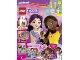 Book No: mag2020frnd05nl  Name: Lego Magazine Friends 2020 Issue 5 (Dutch)