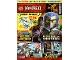 Book No: mag2020njo65de  Name: Lego Magazine Ninjago 2020 Issue 65 (German)
