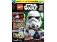 Book No: mag2020sw67de  Name: Lego Magazine Star Wars 2020 Issue 67 (German)