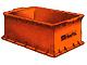 "Gear No: 0703  Name: Dacta Storage Bin 16"" x 12.5"" x 8"""