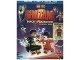 Gear No: 3000083347  Name: Video DVD and BD and Digital HD - Shazam! Magic and Monsters - French Version with Minifigure