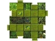 Gear No: 4189443pb03  Name: Orient Gameboard Square - Jungle 3