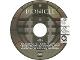 Gear No: 4225395  Name: Bionicle Toa Whenua CD-ROM