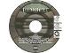 Gear No: 4225401  Name: Bionicle Toa Matau CD-ROM