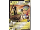 Gear No: 4612928  Name: Ninjago Masters of Spinjitzu Deck #1 Game Card 74 - Higher Ground - International Version