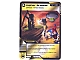 Gear No: 4621821  Name: Ninjago Masters of Spinjitzu Deck #1 Game Card 74 - Higher Ground - North American Version