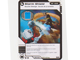 Gear No: 4621825  Name: Ninjago Masters of Spinjitzu Deck #1 Game Card 76 - Storm Shield - North American Version