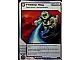 Gear No: 4621830  Name: Ninjago Masters of Spinjitzu Deck #1 Game Card 61 - Freeze Ray - North American Version