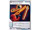 Gear No: 4621840  Name: Ninjago Masters of Spinjitzu Deck #1 Game Card 55 - Pick 'n' Choose - North American Version