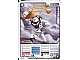 Gear No: 4631396  Name: Ninjago Masters of Spinjitzu Deck #1 Game Card 11 - Wyplash - International Version