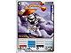 Gear No: 4631397  Name: Ninjago Masters of Spinjitzu Deck #1 Game Card 11 - Wyplash - North American Version