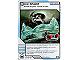 Gear No: 4631399  Name: Ninjago Masters of Spinjitzu Deck #1 Game Card 62 - Ice Shield - North American Version