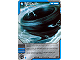 Gear No: 4631415  Name: Ninjago Masters of Spinjitzu Deck #1 Game Card 42 - Twister - North American Version