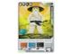 Gear No: 4631444  Name: Ninjago Masters of Spinjitzu Deck #1 Game Card *1 - Sensei Wu (White Outfit) (3D Lenticular Card)