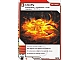 Gear No: 4643428  Name: Ninjago Masters of Spinjitzu Deck #2 Game Card 30 - Liquify - International Version