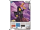 Gear No: 4643432  Name: Ninjago Masters of Spinjitzu Deck #2 Game Card 25 - Lloyd - International Version