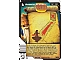 Gear No: 4643443  Name: Ninjago Masters of Spinjitzu Deck #2 Game Card 79 - Rookie Archer! - International Version