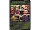 Gear No: 4643464  Name: Ninjago Masters of Spinjitzu Deck #2 Game Card 71 - Ninja Star - International Version