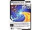 Gear No: 4643466  Name: Ninjago Masters of Spinjitzu Deck #2 Game Card 82 - Elemental Force - International Version