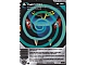 Gear No: 4643470  Name: Ninjago Masters of Spinjitzu Deck #2 Game Card 76 - Hypnotize - International Version
