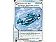 Gear No: 4643490  Name: Ninjago Masters of Spinjitzu Deck #2 Game Card 92 - Crown of Ice - International Version