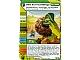 Gear No: 4643503  Name: Ninjago Masters of Spinjitzu Deck #2 Game Card 116 - Use Surroundings - International Version