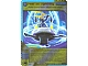 Gear No: 4643612  Name: Ninjago Masters of Spinjitzu Deck #2 Game Card 53 - Fast as Lightning - North American Version