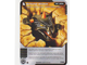 Gear No: 4643674  Name: Ninjago Masters of Spinjitzu Deck #2 Game Card 77 - Ground Attack - North American Version