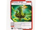 Gear No: 4643682  Name: Ninjago Masters of Spinjitzu Deck #2 Game Card 44 - Poison Whips - North American Version