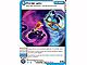 Gear No: 4643692  Name: Ninjago Masters of Spinjitzu Deck #2 Game Card 56 - Swap you - North American Version