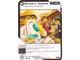Gear No: 4643702  Name: Ninjago Masters of Spinjitzu Deck #2 Game Card 90 - Sensei's Teatime - North American Version