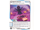 Gear No: 4643705  Name: Ninjago Masters of Spinjitzu Deck #2 Game Card 99 - Spirit Guard - North American Version