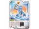 Gear No: 4643713  Name: Ninjago Masters of Spinjitzu Deck #2 Game Card 21 - NRG Zane - North American Version