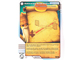 Gear No: 4643724  Name: Ninjago Masters of Spinjitzu Deck #2 Game Card 96 - Gateway Guardian! - North American Version