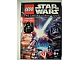 Gear No: 5002198  Name: Video DVD - Star Wars - The Empire Strikes Out