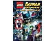Gear No: 5002202  Name: Video DVD - Batman The Movie - DC Super Heroes Unite with Minifigure